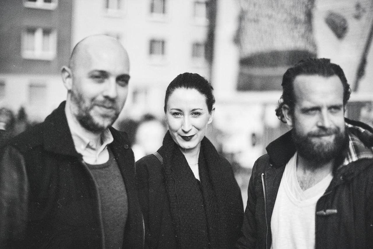 The Dorf Team - photo by 7daysisaweekend