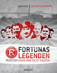 Cover Fortunas Legenden