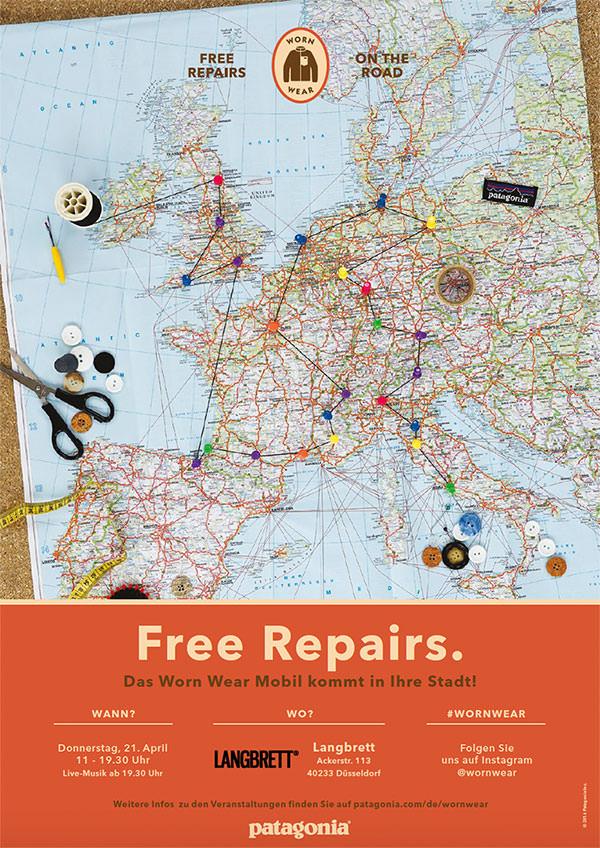 Langbrett_free repairs