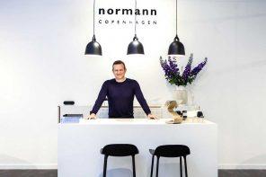 the-dorf-NCPH-Opening-stilwerk_DUS_Normann-Copenhagen-CEO_Poul-Madsen_5