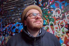 Interview mit Ivan Beslic auf THE DORF