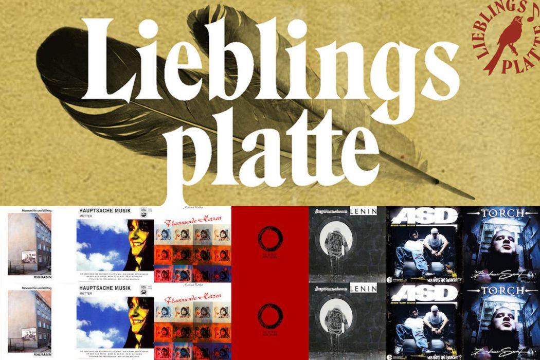 the-dorf-liblingsplatte-titelbild