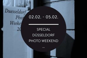 Düsseldorf Photo Weekend 2017 Special