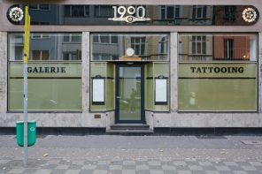 1900 Galerie & Tattooing