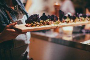 Scharfe Schnitte: Gewinnt ein professionelles Image-Video für Euer Restaurant!