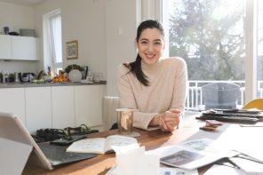 Melanie Siebenhaar